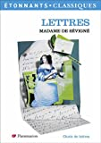 img - for Madame De Sevigne Lettres (French Edition) book / textbook / text book