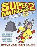 Super Munchkin 2: the Narrow S Cape, , 1556347553