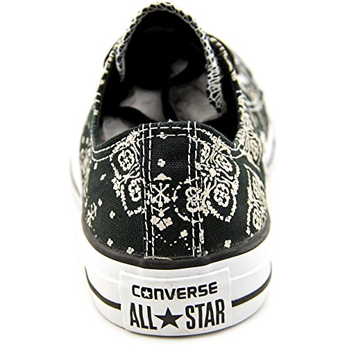 Converse Chuck Taylor All Star Print OX Lona Zapatillas