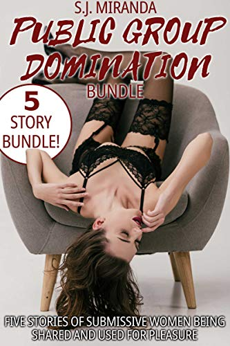 Women domination stories