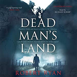 Dead Man's Land Hörbuch