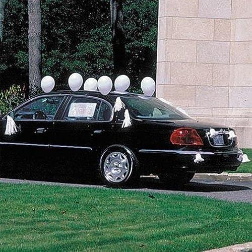 Wedding Car Decorations Amazon Com