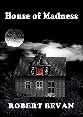 Read online House of Madness (Caverns and Creatures) PDF, azw (Kindle), ePub, doc, mobi