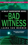 The Bad Witness, Laura Van Wormer, 0778321576