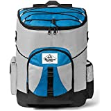My Outdoors Cooler Backpack, Insulated and Watertight, hot and Cold for Beer Cooler, lunches, picnics or hot takeaways