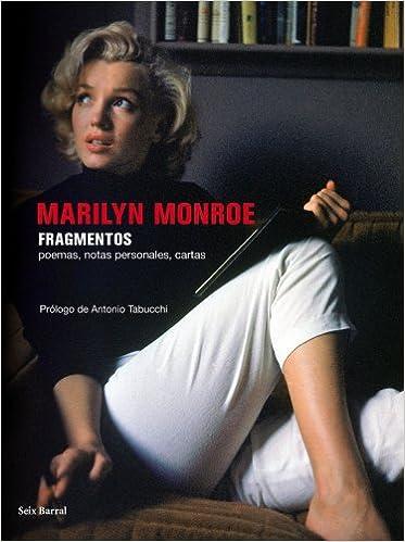 marulyn-monroe-fragmentos-poemas-cartas-diarios