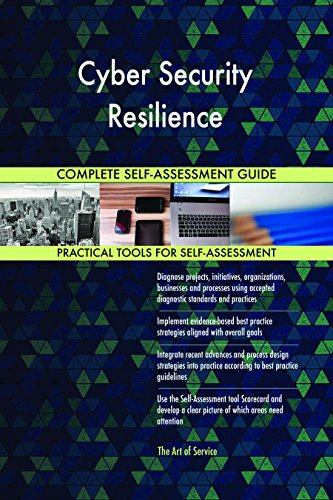 Amazon com: Cyber Security Resilience Complete Self