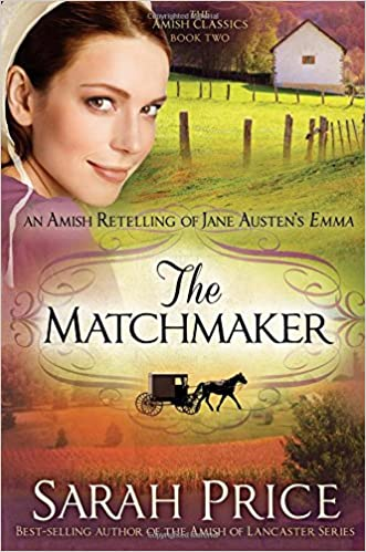 Miss Emma Matchmaking Agency For Literary Characters
