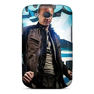 High Quality Zenit The Goalkeeper Vyacheslav Malafeev Case For Galaxy S3 / Perfect Case