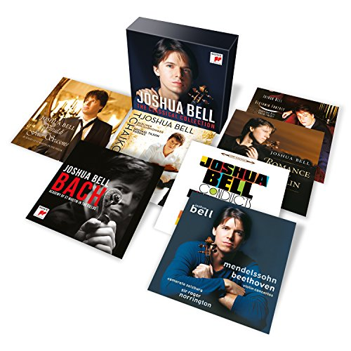 Joshua Bell Romance - Joshua Bell - The Classical Collection