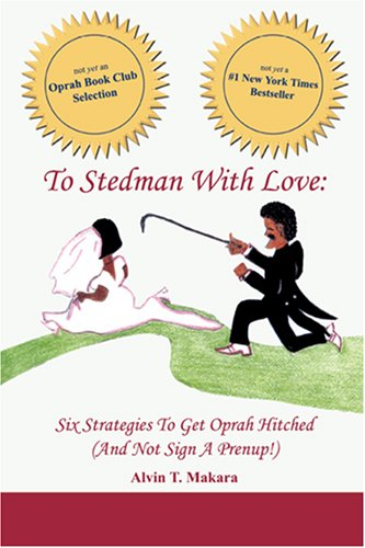To Stedman With Love