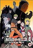 Naruto The Movie: Road To Ninja [DVD]
