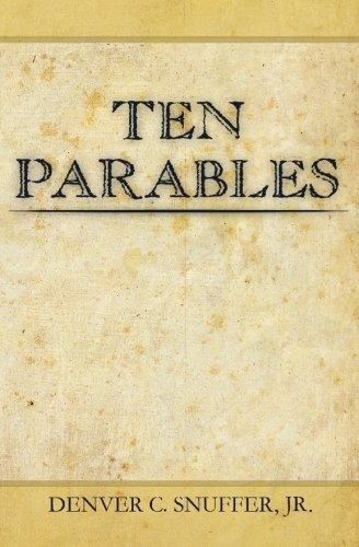 Ten Parables