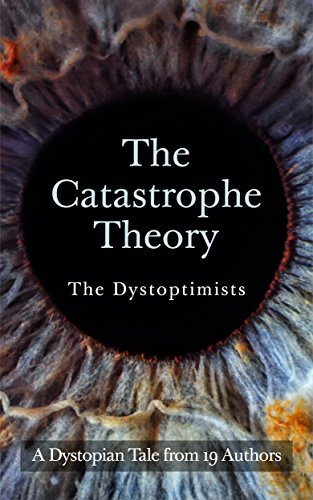 book cover of The Catastrophe Theory
