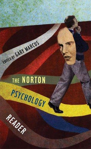 The Norton Psychology Reader