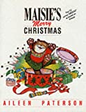 Maisie's Merry Christmas, Aileen Paterson, 1871512468