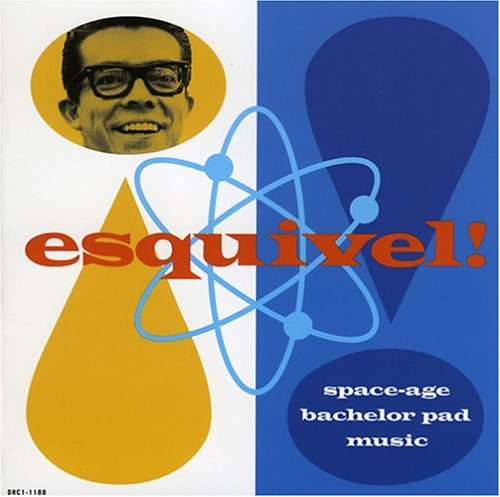 space age bachelor pad music - 1
