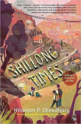 Shillong Times by Nilanjan Choudhury