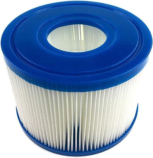Loviver Filtres A Cartouche De Spa Intex Purespa Type S1 Amazon