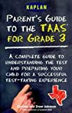 Parents Guide to 3rd Grade Test, Cynthia Johnson and Drew Johnson, 0684869632