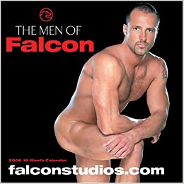 2006 Men Of Falcon Calendar Falcon Studios Falcon Studios 9781931978613 Amazon Com Books