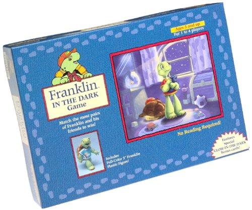Franklin in the Dark Game