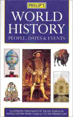 Download Philip's World History: People, Dates & Events ebook