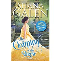 The Claiming of the Shrew (The Survivors)