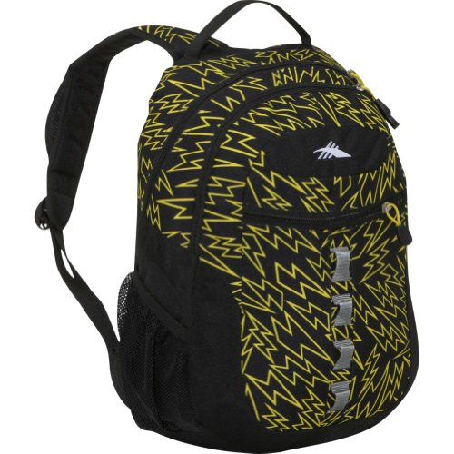 High Sierra 1800-Cubic Inches Opie Daypack (Yellowbolts), Outdoor Stuffs
