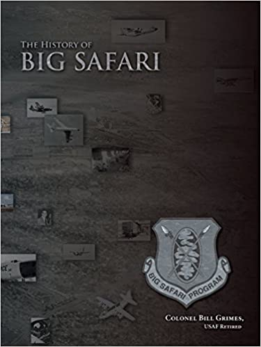 Book The History of Big Safari