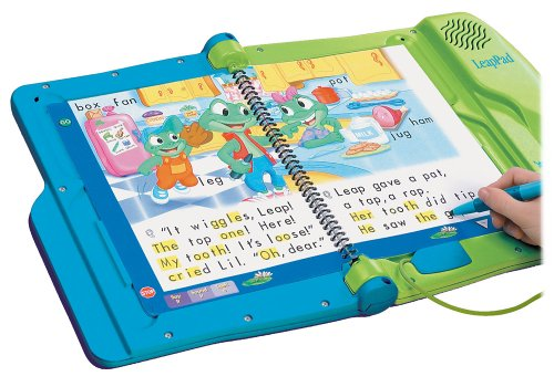 LeapFrog Original LeapPad Learning System from 2004 by LeapFrog (Image #3)