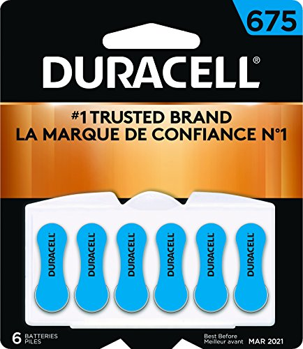 Procter & Gamble 433 Battery (6 Pack)