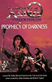 Prophecy of Darkness, Stella Howard and S. Perry, 1572972491