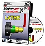 Mastercam For Solidworks X8-X9 - Lath...