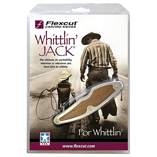 Flexcut Whittlin Jack