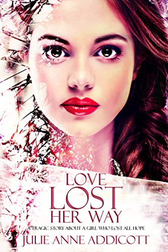 Love Lost Her Way tragic ebook product image