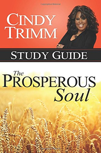 Prosperous Soul Study Guide