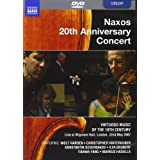 Naxos Live from Wigmore Hall, London