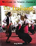 The Italians, Kathleen R. Fahey, 0778701891