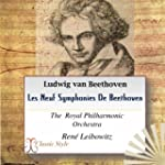 The 9 Symphonies of Beethoven