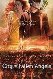 """""""The Mortal Instruments 4 City of Fallen Angels"""" av Cassandra Clare"""