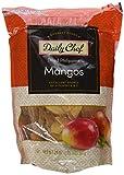 Daily Chef Dried Philippine Mangos - 20 oz.