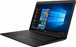 HP Pavilion 15.6 HD 2019 Newest Thin and Light Laptop Notebook Computer, Intel AMD A6-9225, 8GB RAM, 1TB HDD, Bluetooth, Webcam, DVD-RW, WiFi, Win 10