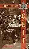 img - for Slumgullion Grit book / textbook / text book