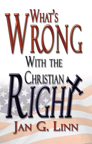 Download What's Wrong with the Christian Right PDF