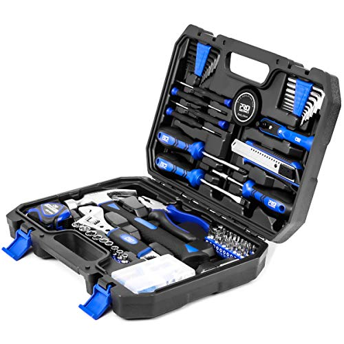 120-Piece Home Repair Tool