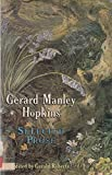 Gerard Manley Hopkins 9780192812728