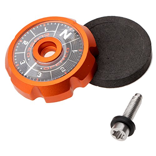 - 1pc R1 Adjustable orange Sole Plate for Taylormade R1 Golf Driver