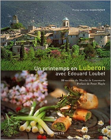 Livre gratuits Un printemps en Lubéron pdf