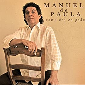 Amazon.com: Mi caballo moro: Manuel De Paula: MP3 Downloads